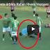 Vídeo de la muerte por agresión del árbitro Victor Trejo, algo que debe hacernos reflexionar