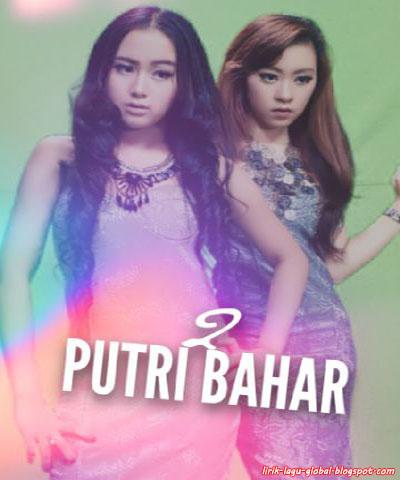2 Putri Bahar - Baper