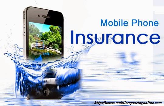 Consider mobile phone Insurance
