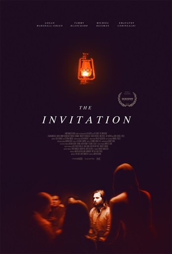 The Invitation 2015 English Movie Download