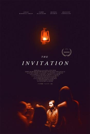 The Invitation 2015 English Movie Download