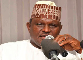 News: Northerners need Jesus' salvation message – Ex-CSO, Al-Mustapha begs Pastor Muoka