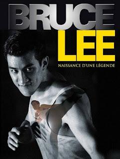 Bruce Lee, naissance d'une légende streaming