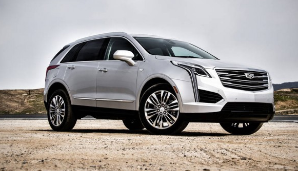 2018 Cadillac XT7 Review, Redesign, Change, Engine Specs, Price, Release Date