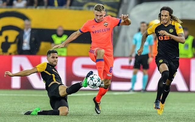 Prediksi CSKA Moscow vs Young Boys