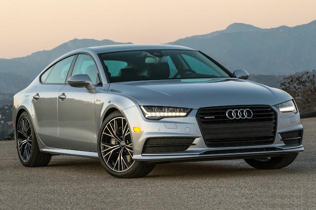 Audi Sedan Models Best Supercars - Audi sedan models