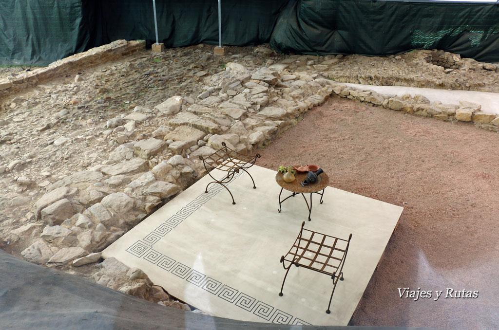 Yacimiento Arqueológico Flaviobriga, Castro Urdiales