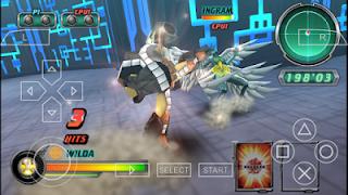 Bakugan Battle Brawlers Defenders of the Core PSP
