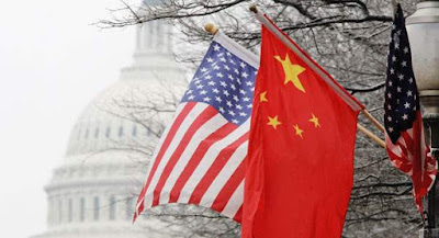 US launches probe over China's intellectual property practices