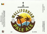 Wallifornian Pale Ale