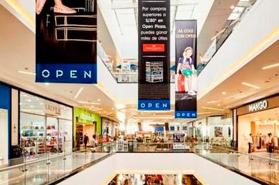 Open Plaza Huánuco celebra el Día del Shopping