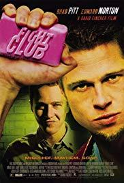 10- Dönüş Kulübü (Fight Club) 1999