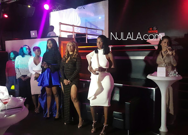 Business, Fun & Beauty Event Pics + 'Love & Hip Hop' Star Juju On Her Success As An Entrepreneur & Stepping Out Of Camron's Shadow