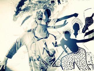 26 maio, 15:30h: Oficina de Dança Afro Latino-Americana