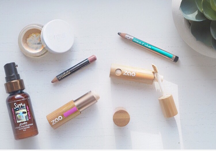 makeup, greenbeauty, beauty, natural, organic, clean beauty