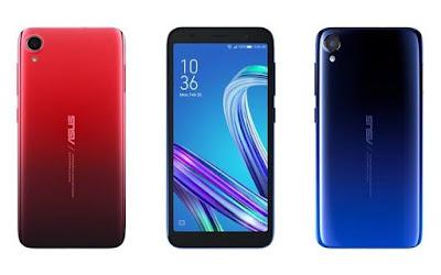 ZenFone Live L2 Phone