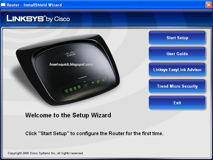 how to setup linksys wrt54g2 router connect to internet rh howtoquick net linksys wrt54g2 v1 hard reset Linksys WRT54GS2