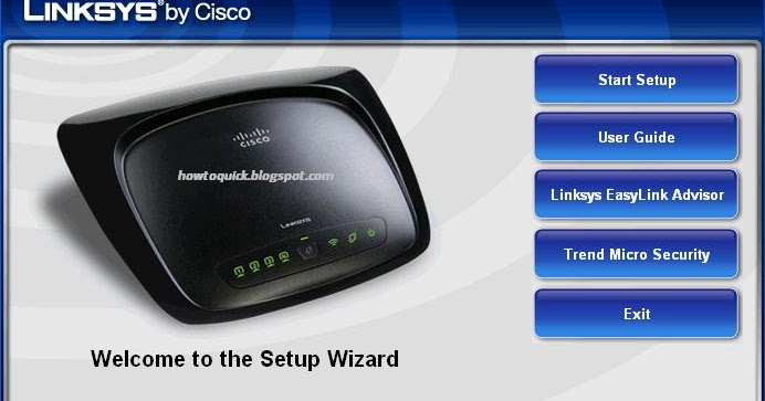 how to connect router to internet