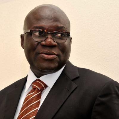 I want to go to London- Abati