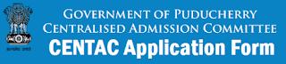 CENTAC Admission