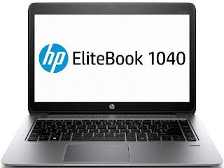 HP EliteBook 1040 G3 V1A99EA Driver Download