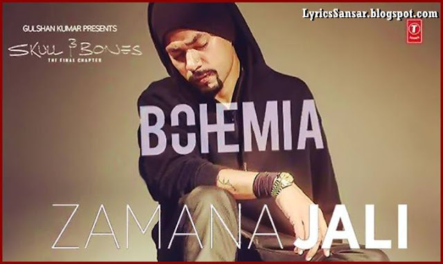 Zamana Jali : Bohemia