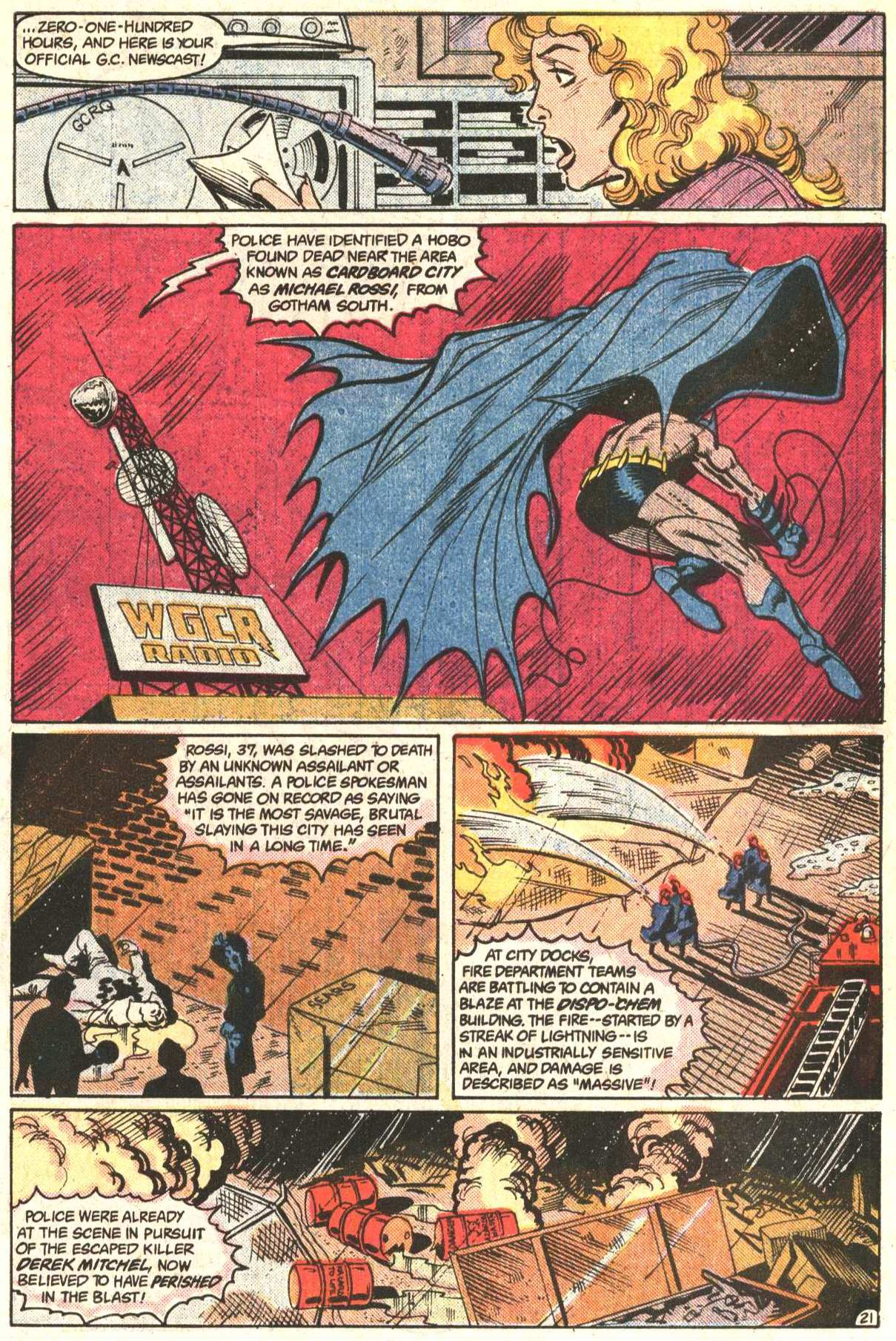 Detective Comics (1937) 587 Page 22