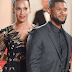 Usher leaks n.aked photo of his wife on social media...18+