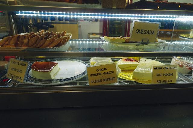 リベラ市場(Mercado Ribera)