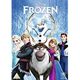 DEALS for Kids , Frozen Sing-Along Edition DVD Used Very Good £3.36