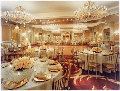 Ballroom Weddings Pic Ballroom Tables