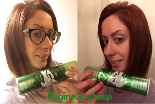 shampoo secco batist
