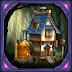 The Circle 2-Miniature House Escape