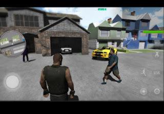 Mad City Crime Stories 1 v1.35 Mod