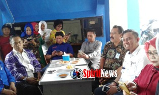 Acara Syukuran H.Agus Salim Alwi Hamu,Dihadiri Pengurus dan Anggota PWI Sulsel