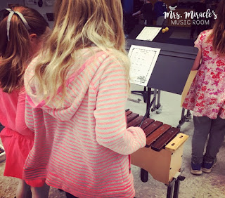 Melodic Intervention 101: Blog post includes lots of ideas for centers in your music room AND intervention for your struggling students. Includes a way to download some of the activities for free!