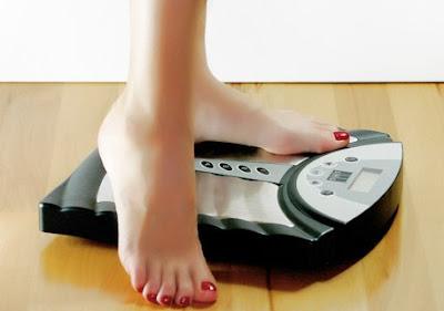 Kehilangan Berat Badan