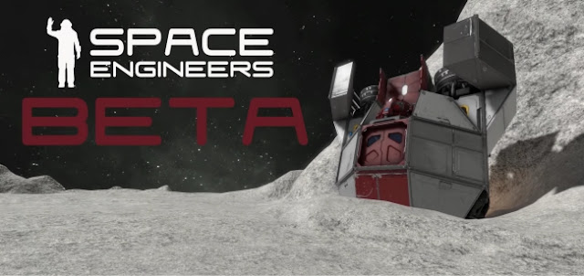 Space Engineers Beta