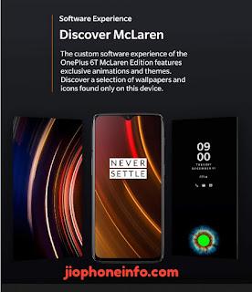 OnePlus 6T McLaren Pre Booking registration