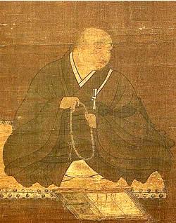 Honen Shonin (Honen Bo Genku)