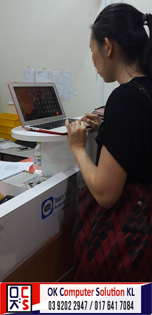 [SOLVED] MASALAH MACBOOK AIR NO DISPLAY | REPAIR LAPTOP AMPANG 5