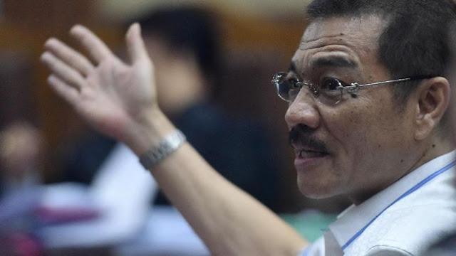 KPK Dalami Dugaan Jatah Gamawan Fauzi di Proyek e-KTP
