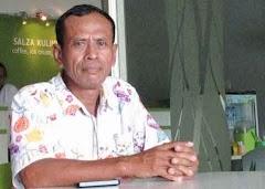 Krisno Guru SD Perintis Wisata Bukit Pandang Durensawit Kayen Pati