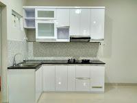 Gambar Kitchen Set Dapur Minimalis