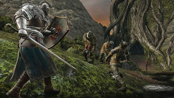Dark Souls 2 (2014) Full PC Game Single Resumable Download Links ISO