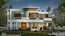 1800 Sq Foot Modern Home Designs