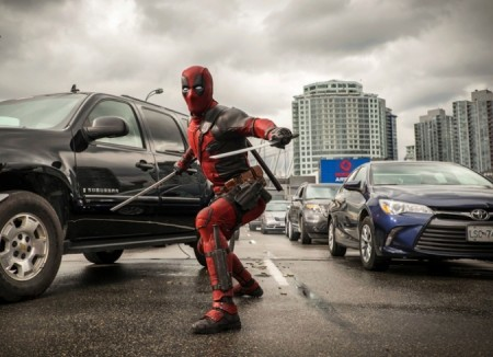 Deadpool hd 2016 online Castellano english latino