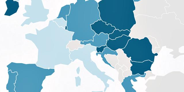 Mérlegre tették: Sokkal több profit vándorol ki Nyugatra, mint amennyi uniós forrás érkezik Közép-Európába