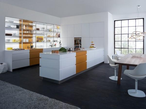 14 Koleksi Desain Dapur Sederhana dan Minimalis