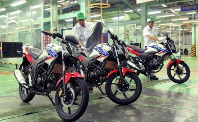 Honda CB150R Punya Seragam Baru, Harganya?
